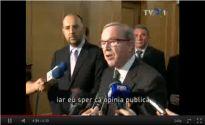RMDSZ-EPP meeting in Bucharest